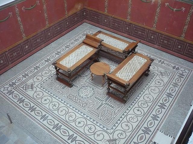 Les banquets romains - Cuisine de la rome antique ...